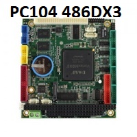 PC104 embedded controller